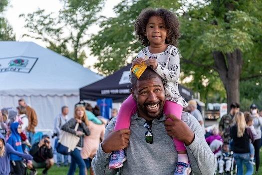 San Joaquin Asparagus Festival: Fun for All