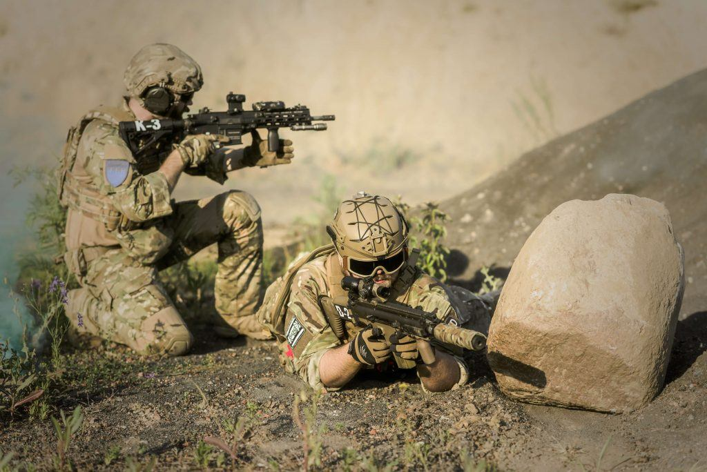 What is Product Liability When a Military Product Fails?