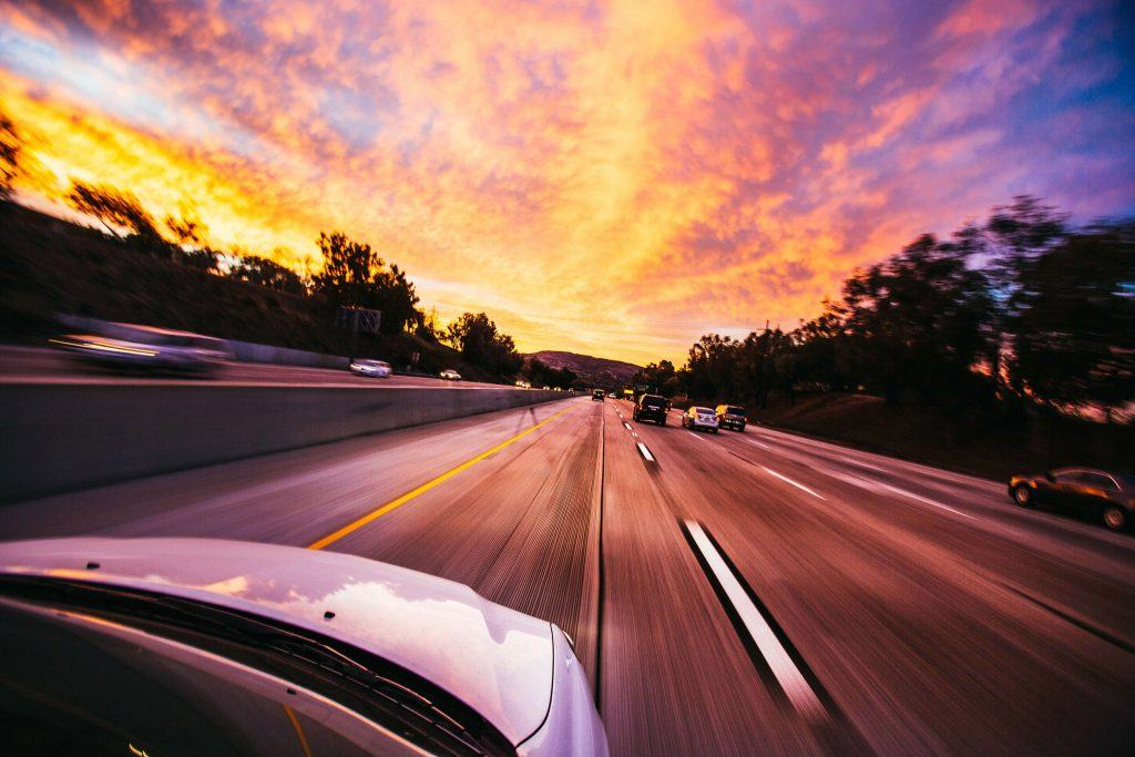 Defensive Driving to Survive a Car Accident