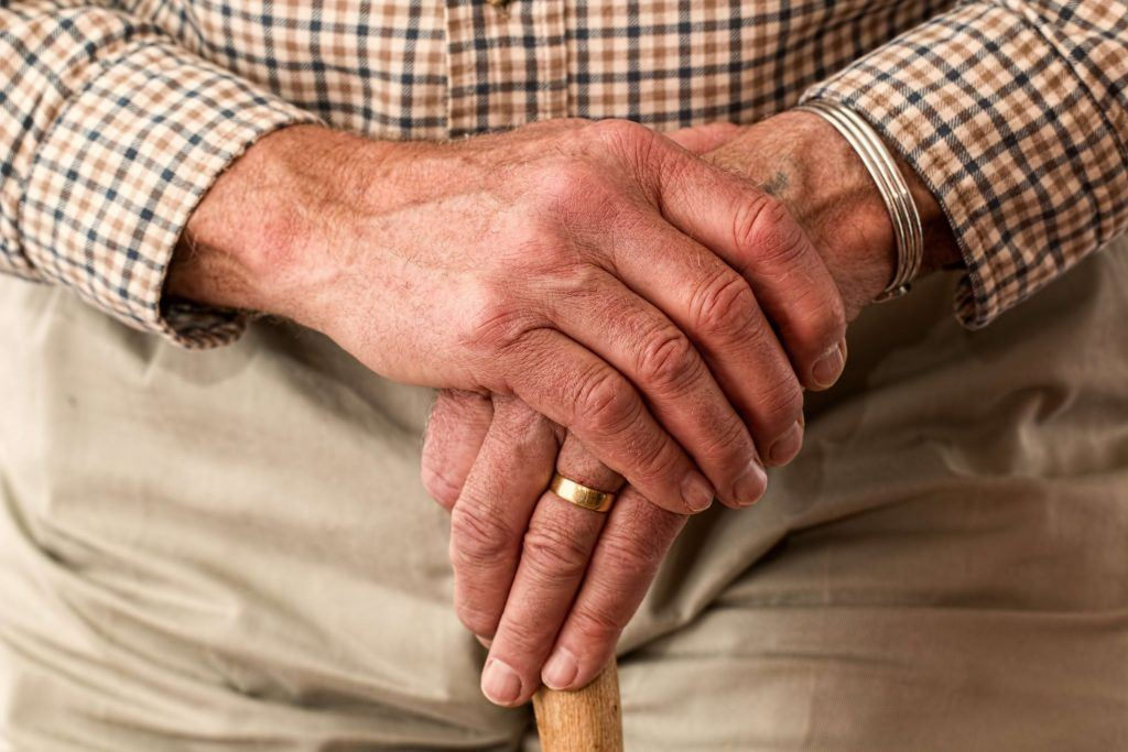 Burn Injuries in the Elderly