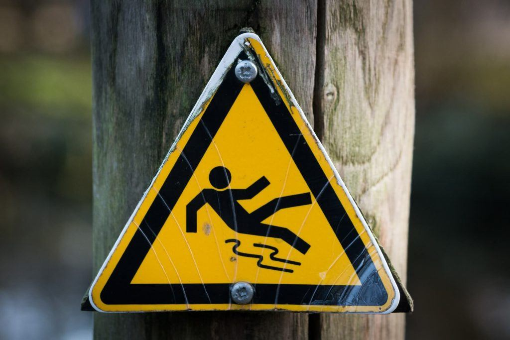 Sacramento Premises Liability Lawyer
