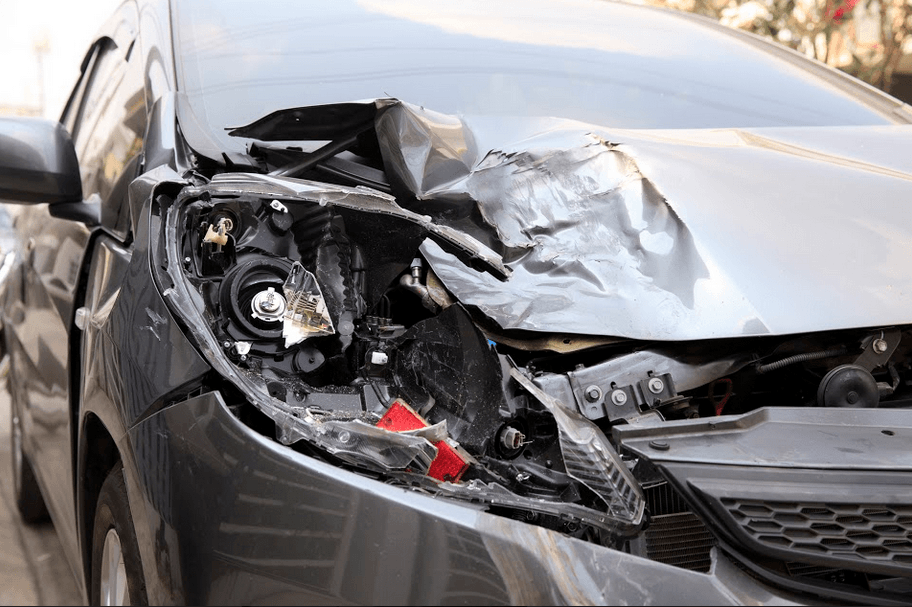 Deadly Car Accidents in Fairfield