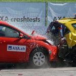 Dodge Challenger Fares Poorly in Crash Tests