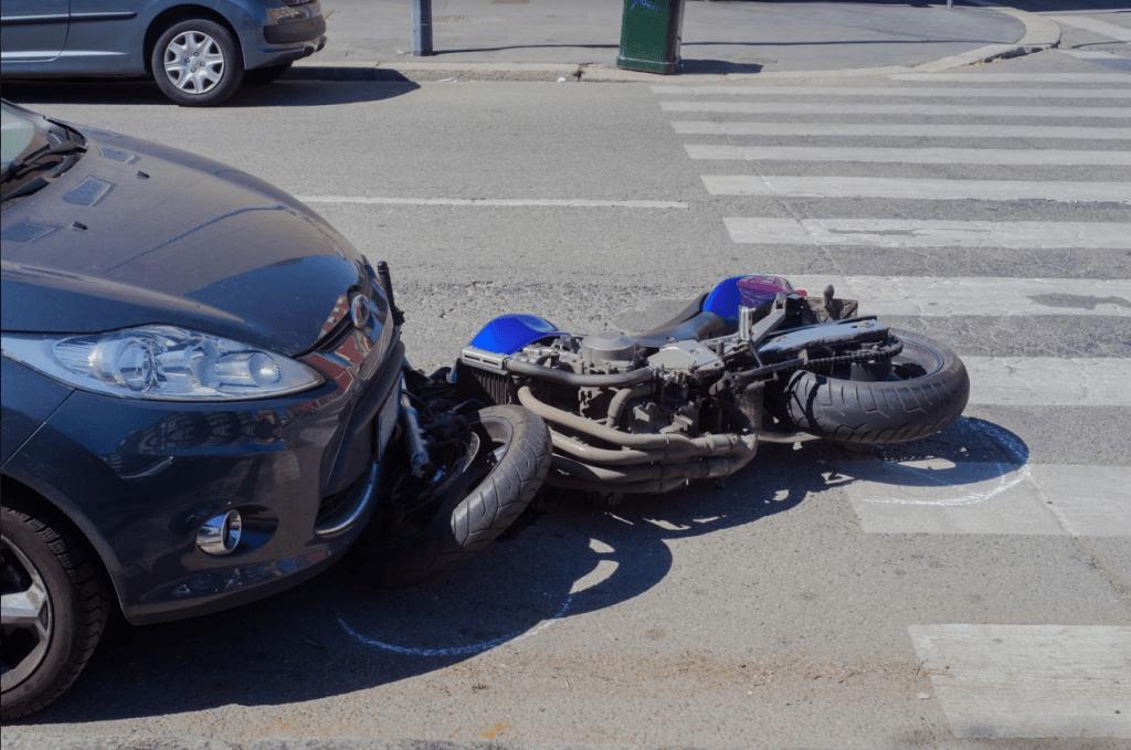 Motorcyclist Seriously Injured Following Redding Crash