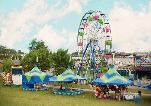 Sacramento County Fair: Fun For All