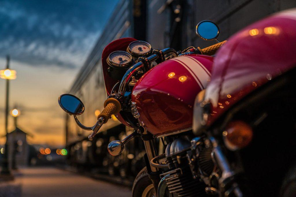 West Sacramento Motorcycle Accident Attorney