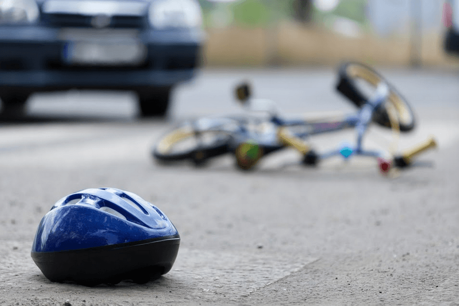 Youth Injured in Napa Bicycle Collision