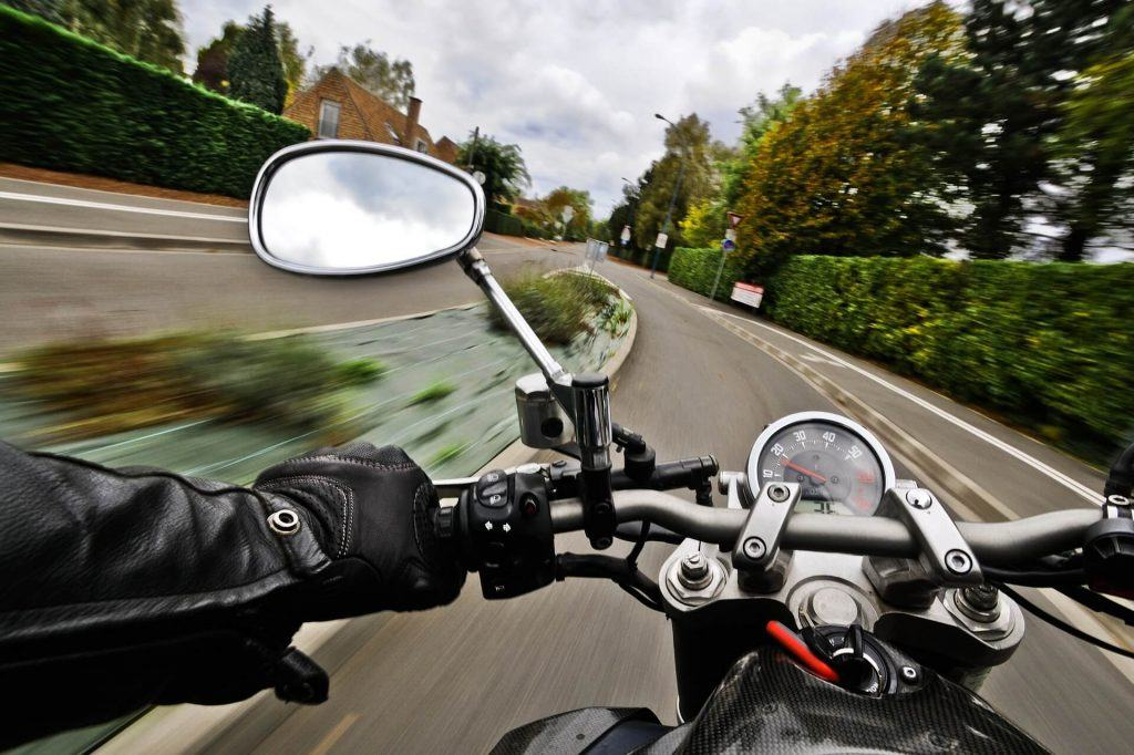 Atwater Motorcycle Accident Attorney