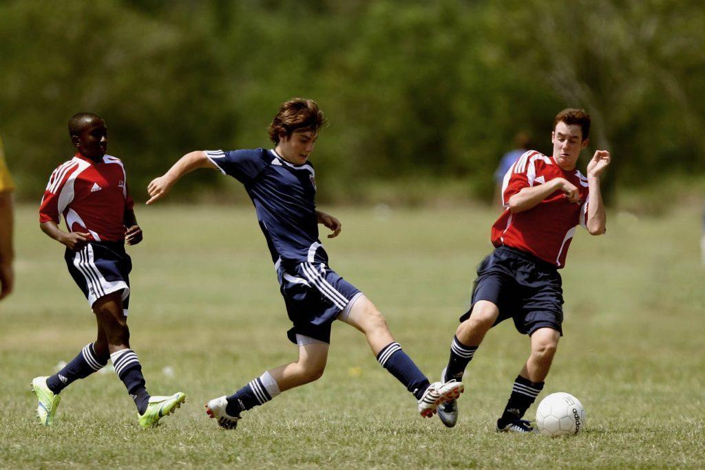 Impact of Bone Fractures in Adolescents
