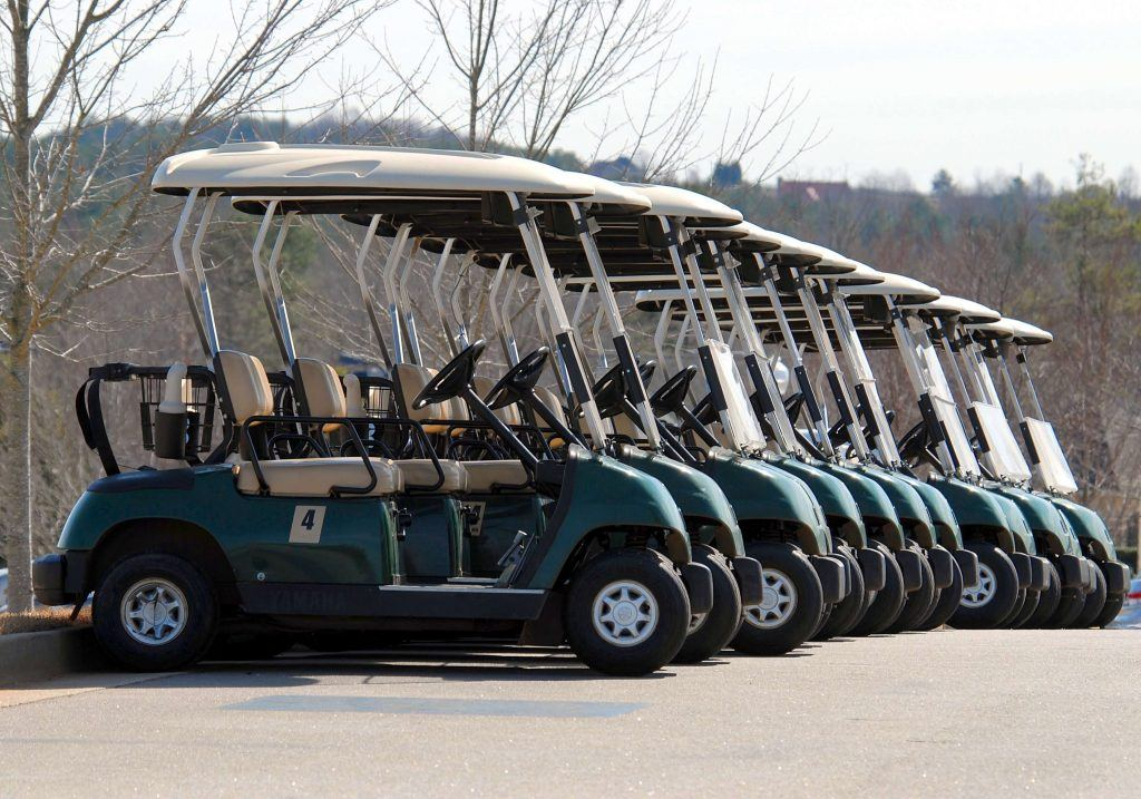 Sacramento Golf Cart Accident Lawyer