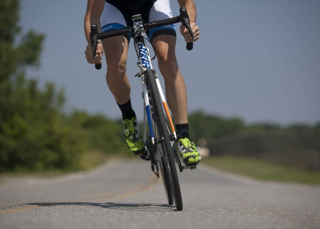 Femoral Artery Transection Following Bicycle Accidents