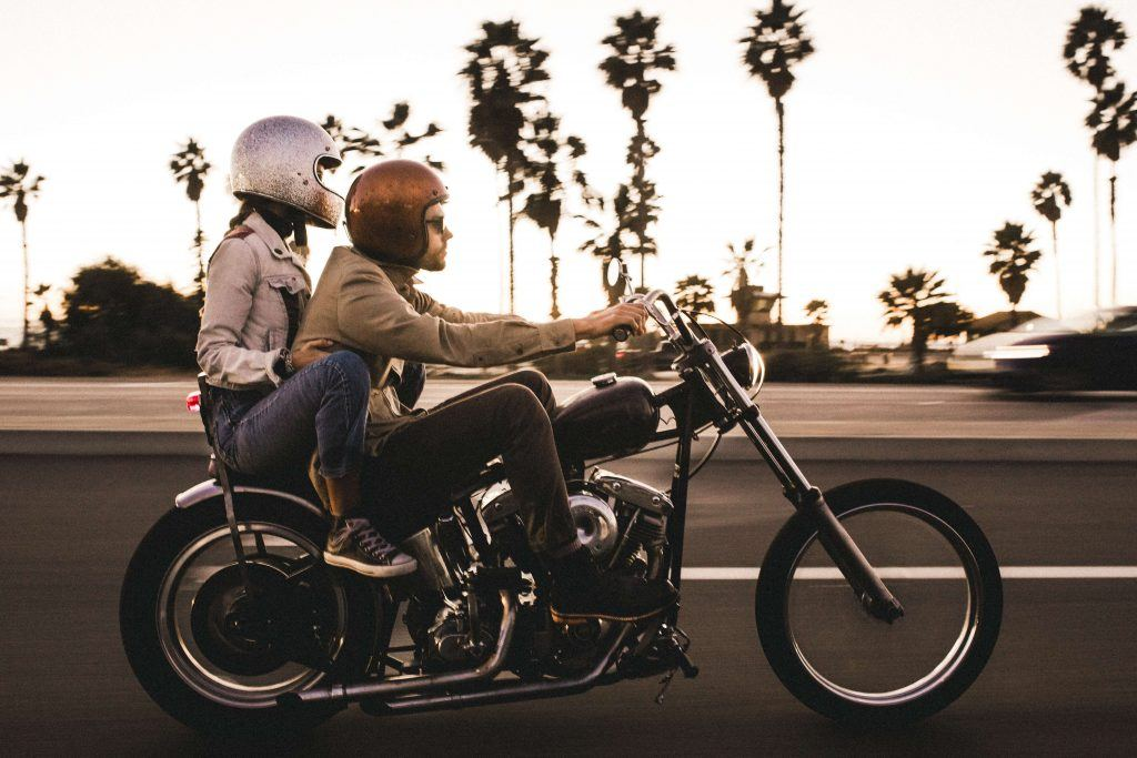 Reproductive Injuries Following Motorcycle Accidents