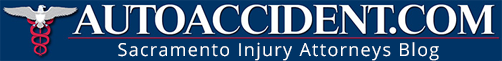 Sacramento Injury Attorneys Blog