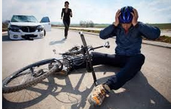 Bicycle Rear End Accidents