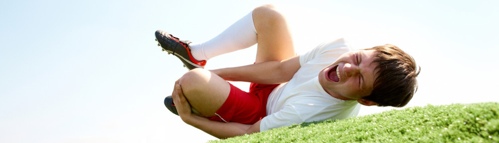 Sports and Recreational Injuries