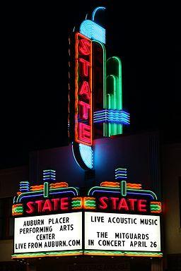 Auburn Hosts Johnny Cash Tribute