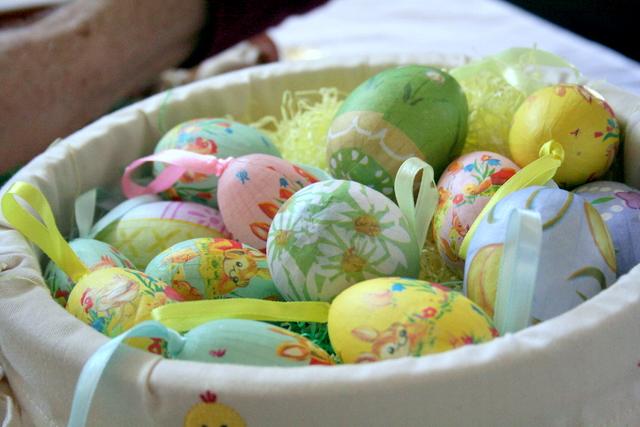 Annual Galt Eggstravaganza