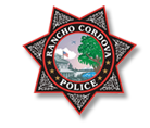 Rancho Cordova Vehicle Pursuit