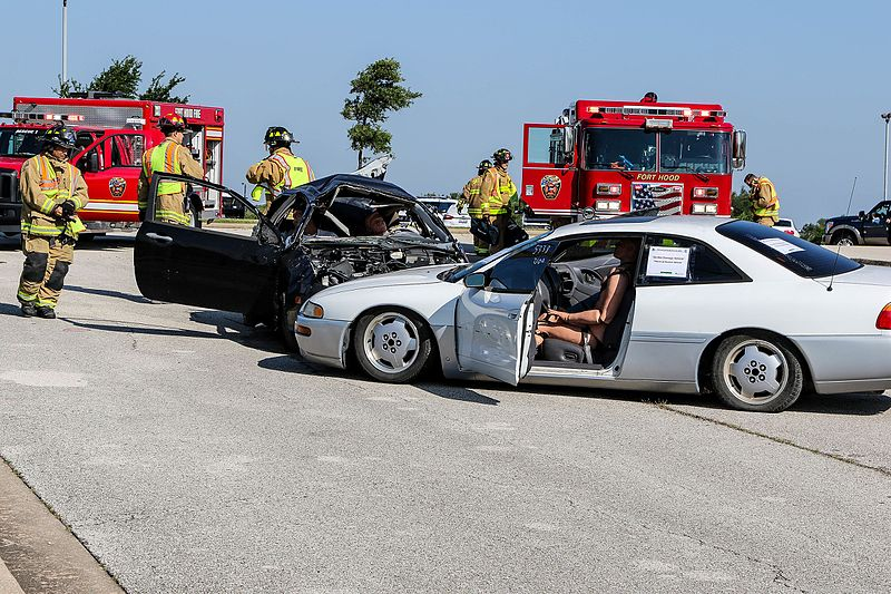 Brentwood Crash Injures Three