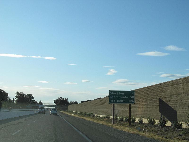 Highway 99 Statistics
