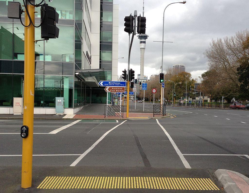 Pedestrian Accident Critically Injures Man