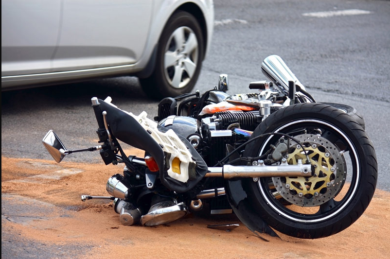 8 Safety Tips for the Novice Motorcycle Rider