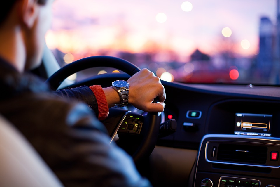 Preventing Road Rage Accidents