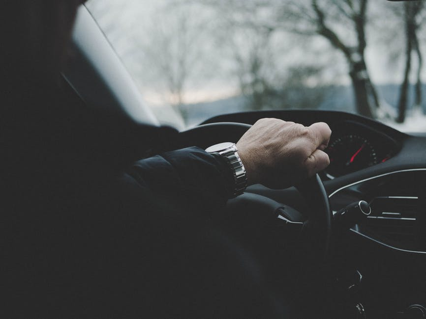 New Study Reveals Drowsy Driving Risks