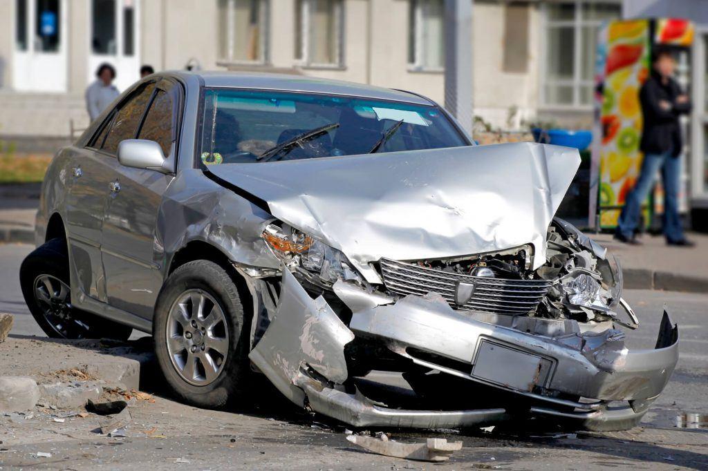 Stockton Family Thank Good Samaritans Following Car Accident