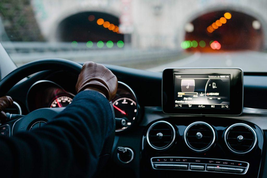 Benefits of Crash Avoidance Technology