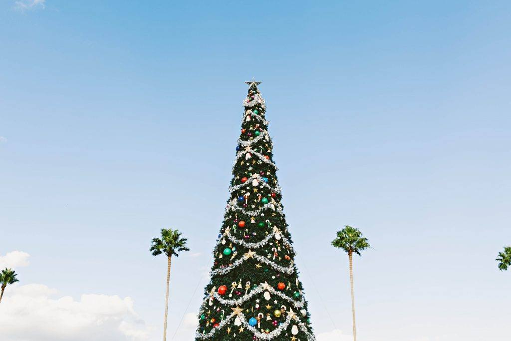 Annual Holiday Parade Returns to Brentwood