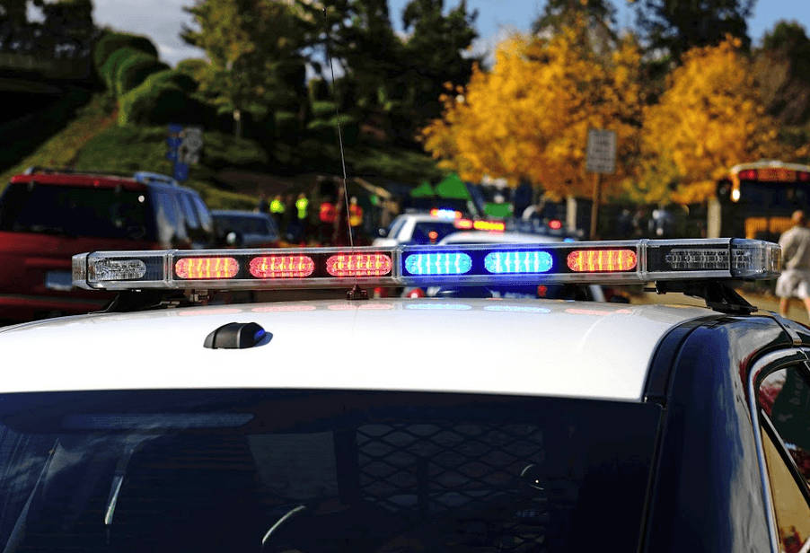 Auburn Area Sees Maximum Holiday Enforcement - (Update 2018)