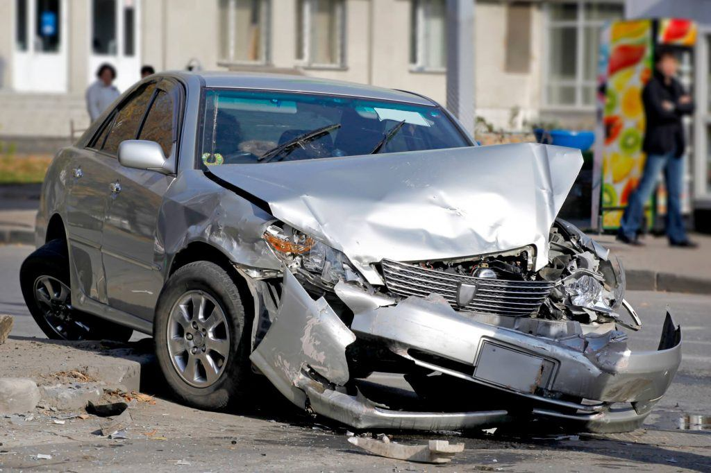 Major Accident Injuries to Citrus Heights Residents