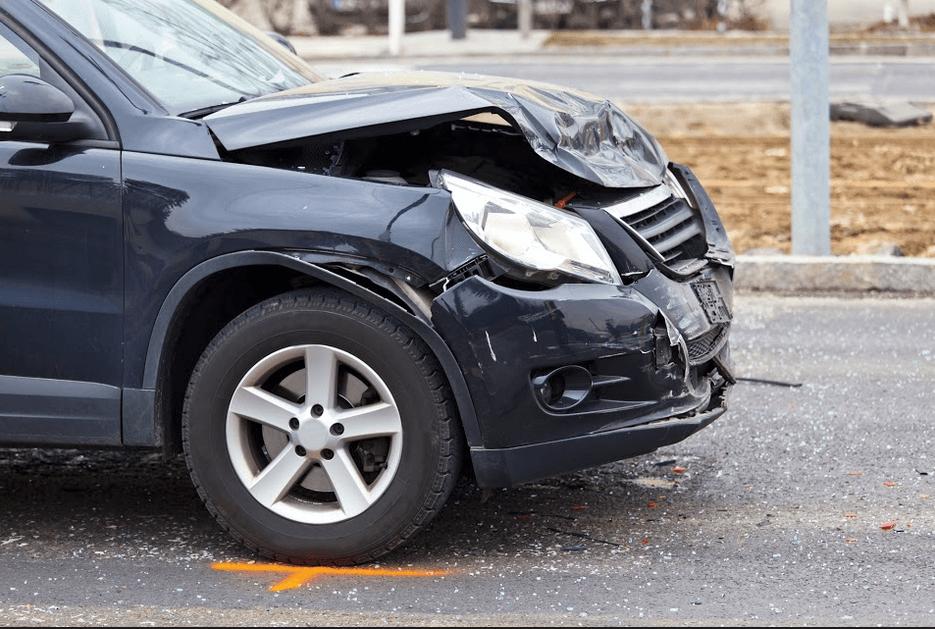 marysville car accident