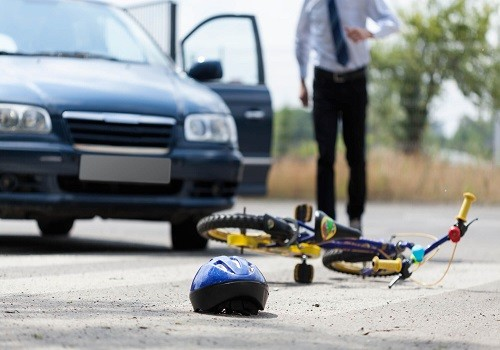 Arden-Arcade Bicycle Injury Accident