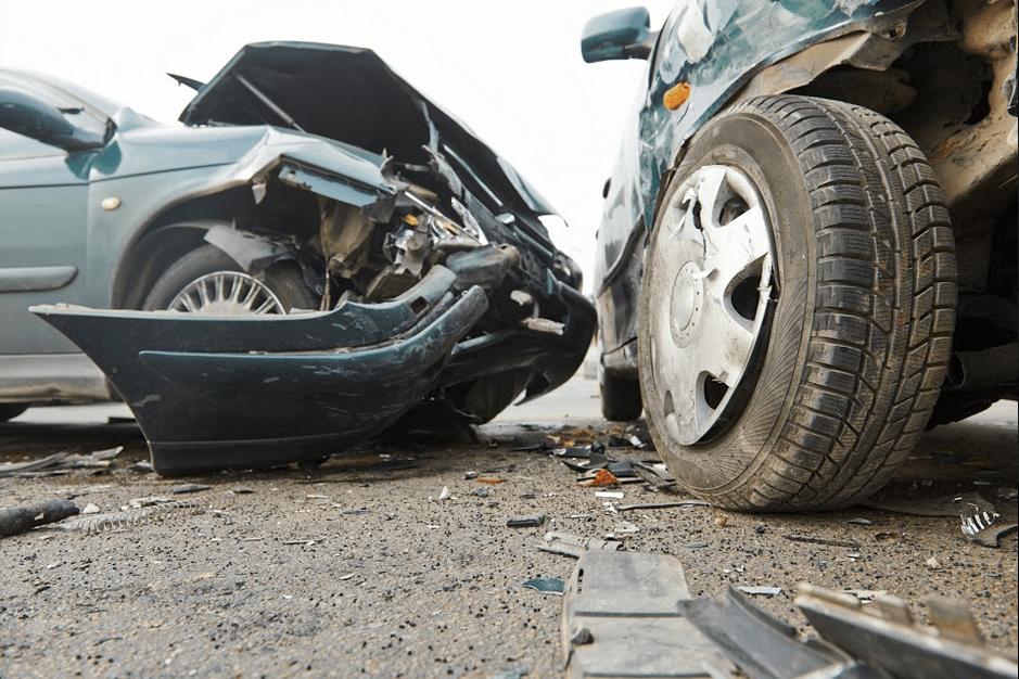 Auburn Head-On Crash Injures Four