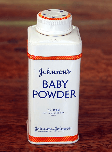 Johnson & Johnson Baby Powder Asbestos Worries Uncovered