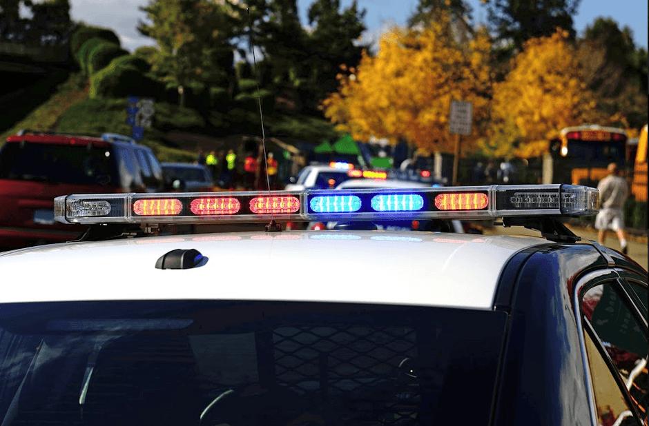 Napa DUI Injures Three