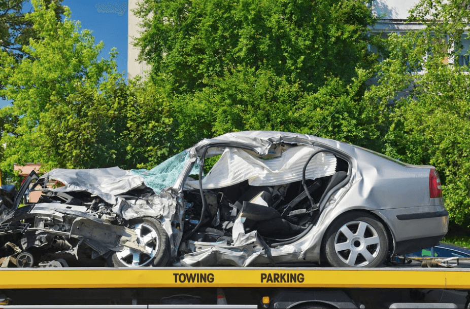 Fatality Reported in Highway 4 Antioch Collision