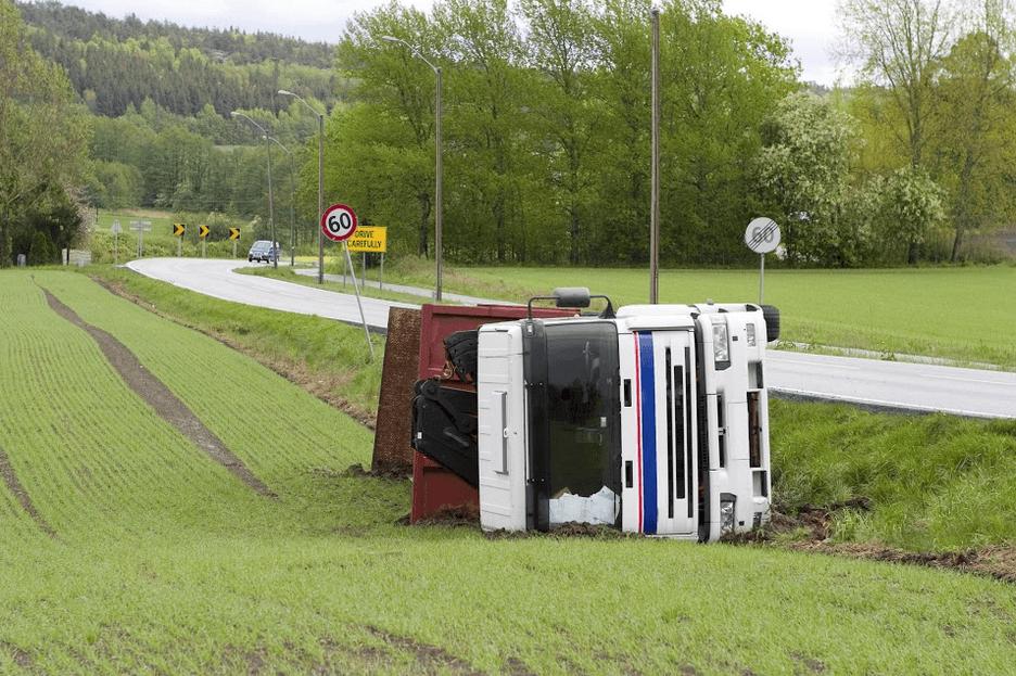 Avoiding Fresno Trucking Accidents