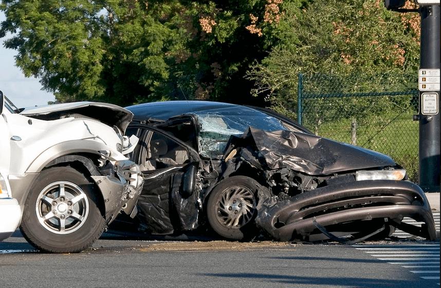 Fatal Woodland Area Crash Injures Five