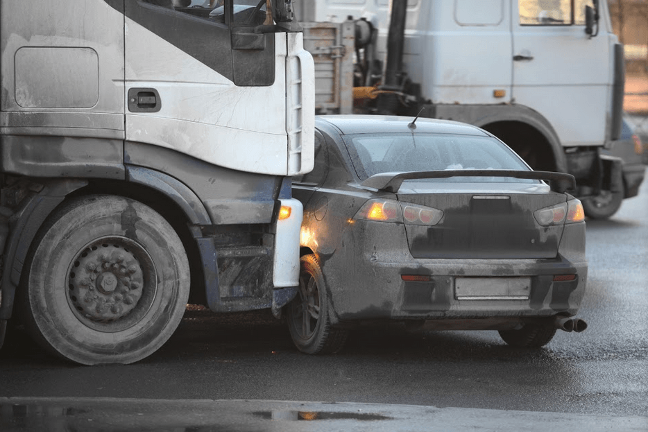 What Causes Trucking Accidents?