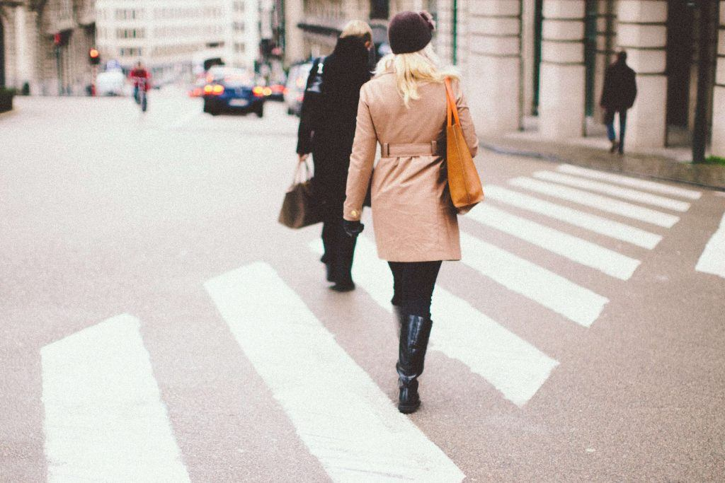 Chronic Pain After a Pedestrian Accident
