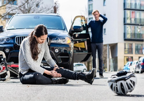 Common Bicycle Accident Causes