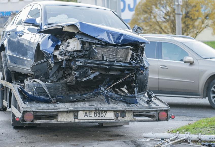 Fatal Corning Area Crash Causes Multiple Injuries