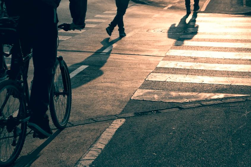 Femur Fracture Patterns in Pedestrian Injuries