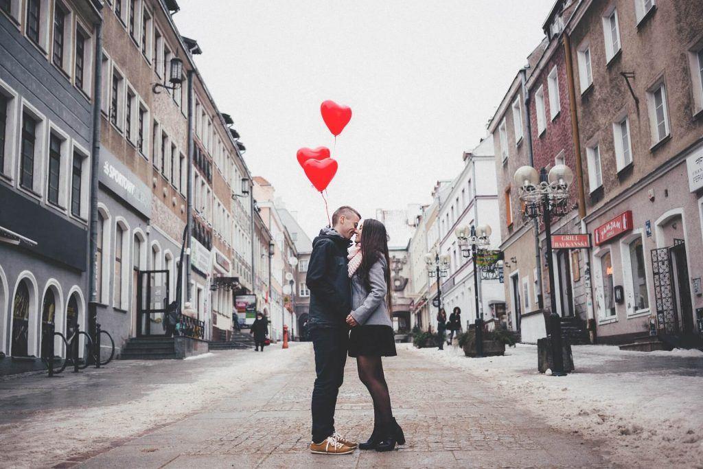 Valentine's Day Events in Stockton