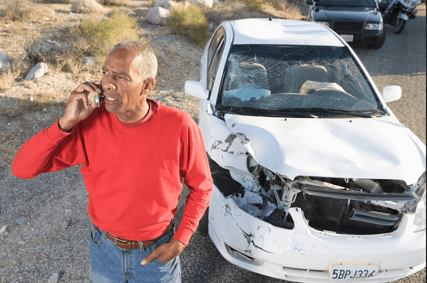 The Right Way to Handle Accidents