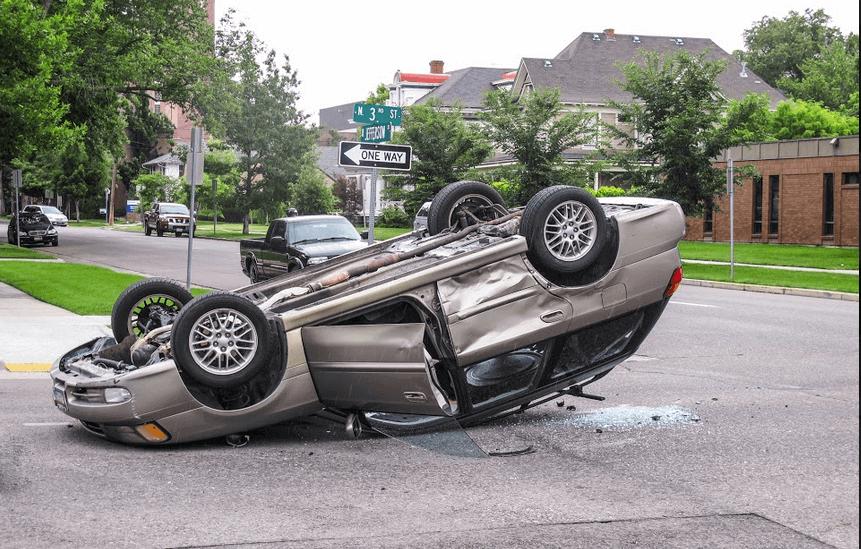 el dorado county car accidents