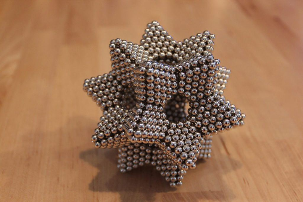 Warning of the Dangers of Buckyballs